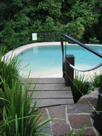 Papillon Coolum : Our pool