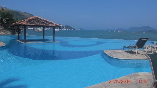 Golden Tulip Angra dos Reis: unas de las mejores piscinas de Angra dos reis