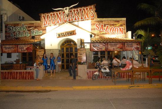 Restaurant Munchkins