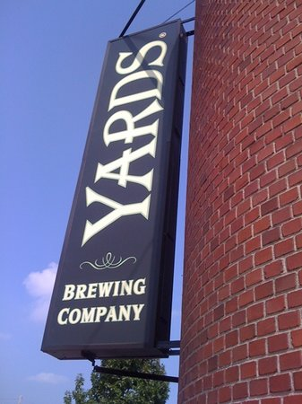 Photo of Brewery Yards Brewing Company at 901 N Delaware Ave, Philadelphia, PA 19123, United States