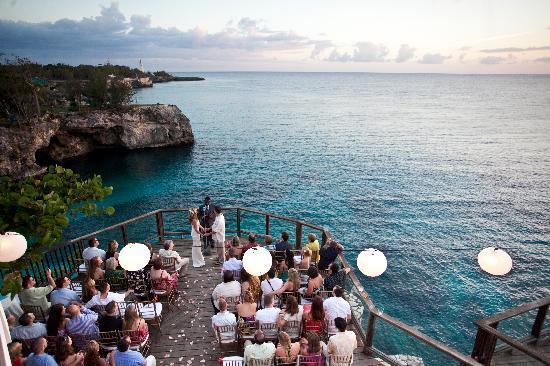My wedding at Villas Sur Mer