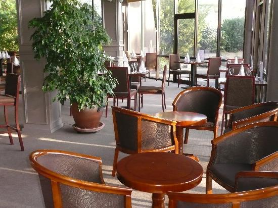 Best Western Frankston International Motel : Taggarts Cafe Restaurant & Bar