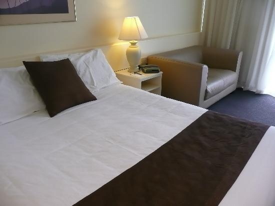 Best Western Frankston International Motel : Deluxe Spa Room