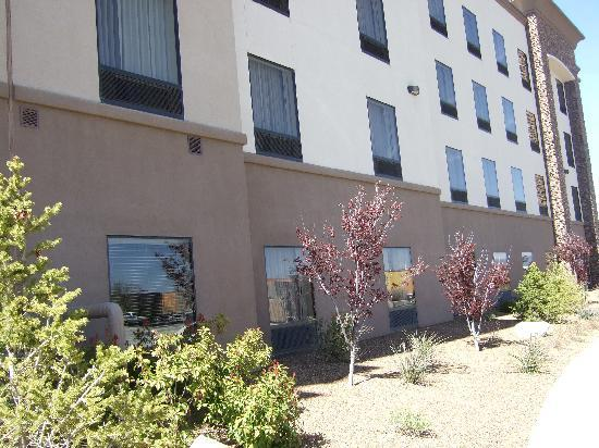 Prescott Valley, AZ: The hotel