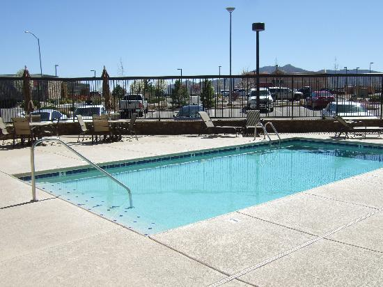 Prescott Valley, AZ: Pool