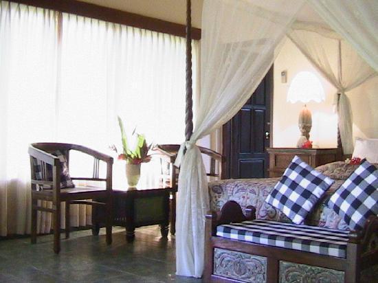 Rambutan Boutique Hotel: Raja Villa