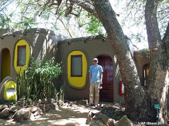 Cottage At Mara Serena Lodge Picture Of Mara Serena
