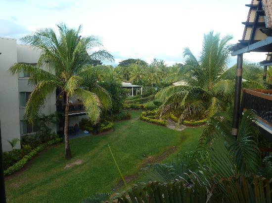 Wyndham Resort Denarau Island: The grounds