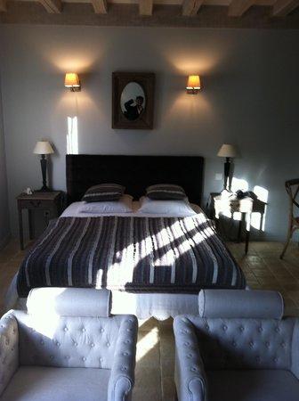 ムーラン デ ヴィゴナック ホテル Picture