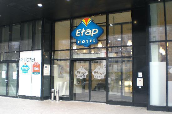 Etap Hotel Wien