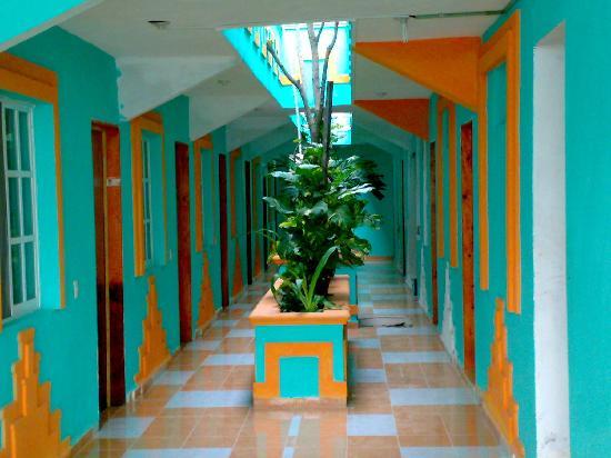 K'ay Kook: Interior Segundo piso