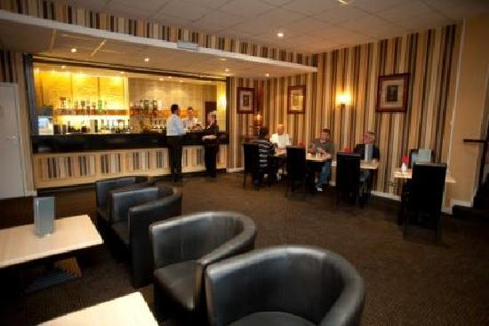 Gravesend, UK: Hotel Bar