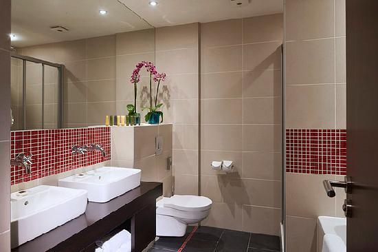 Red blue 84 1 0 2 updated 2018 prices hotel for Design hotel prague tripadvisor