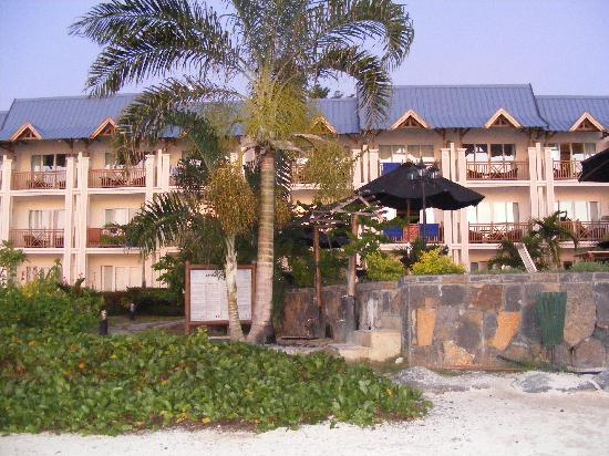 Pearle Beach Resort & Spa: hotel1