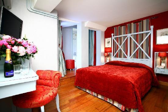 盧浮邦斯昂方酒店