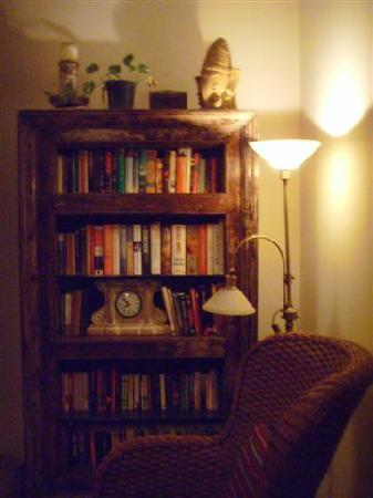 The Estate: Reading Corner
