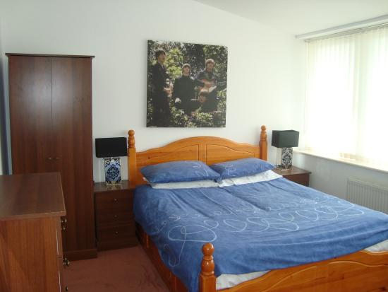 Photo of Archers Serviced Apartments - Kings Dock Liverpool