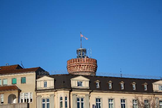 Cottbus, Germania: Spremberger Turm