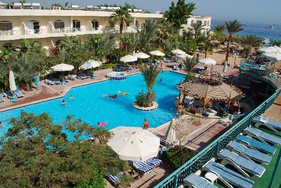 hurghada hotell all inclusive