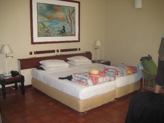 Club Palm Bay Hotel: Room