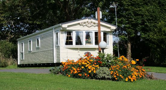 Bonville's Court Holiday Park : Own your own Holiday Home