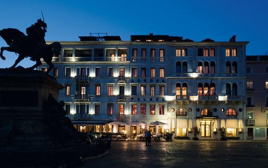 Hotel Londra Palace: Hotel