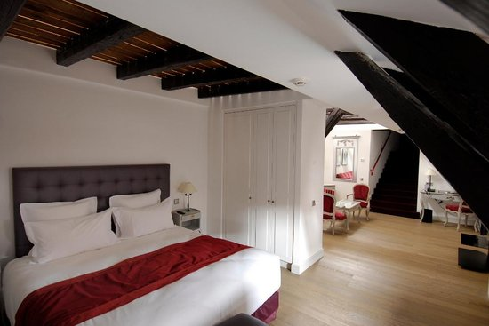 Hotel Cour du Corbeau Strasbourg - MGallery Collection: Chambre