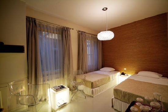 BVS Lush Hotel: Deluxe 403