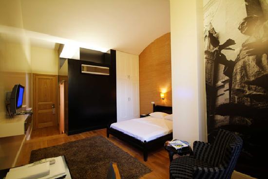 Lush Hotel Taksim: Superior 302