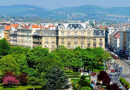 Wien Hotel Regina