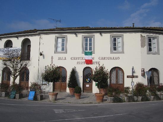 Hotel Carignano Lucca Recensioni