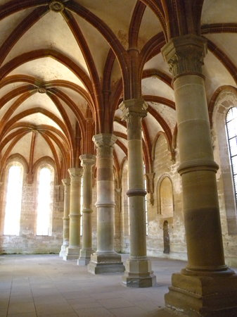 Maulbronn Abbey (Kloster Maulbronn)