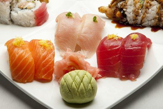 Firefly: Sushi Platter