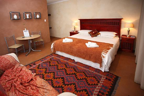 Gumtree Guest House: Room 6 - good example of Gumtree accommodation