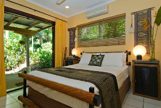 Billabong Bed & Breakfast: Bedroom