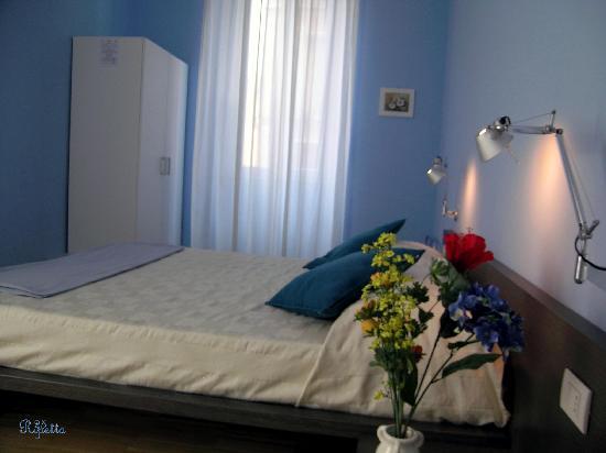 Ripetta 25: Appartamento letto