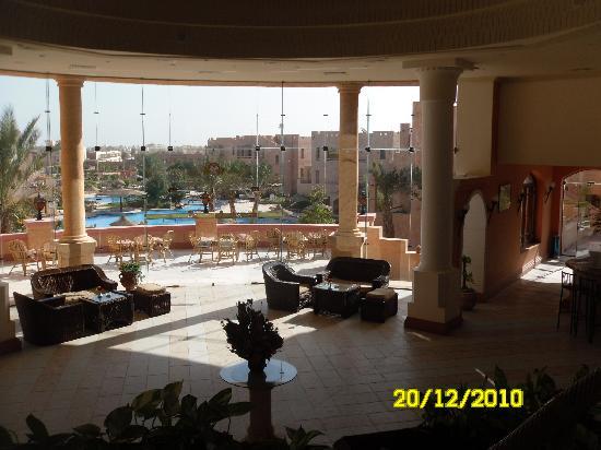 Zouara Hotel: holel