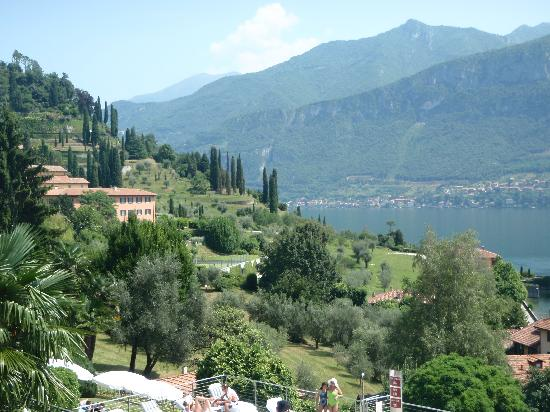 Clarion Collection Hotel Griso Lecco : Bellagio, Lake Como