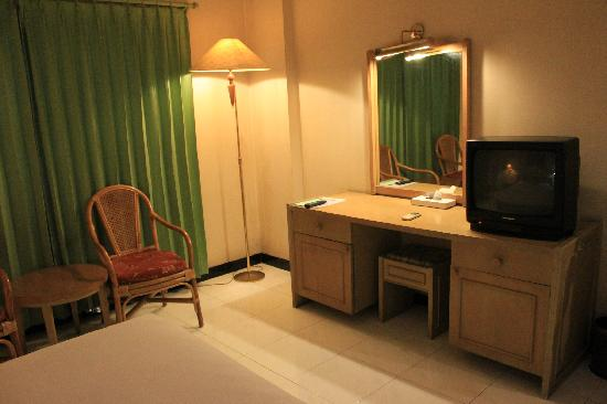 Wonosobo, Indonesia: Room facilities