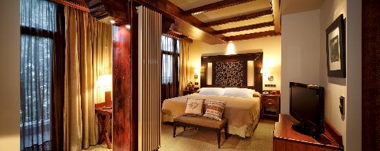 Hotel Ciria: JUNIOR SUITE