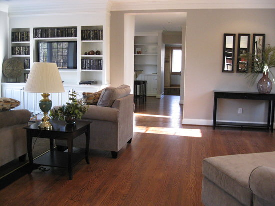 Charlottesville Corporate Living: Fully furnished Charlottesville accommodation