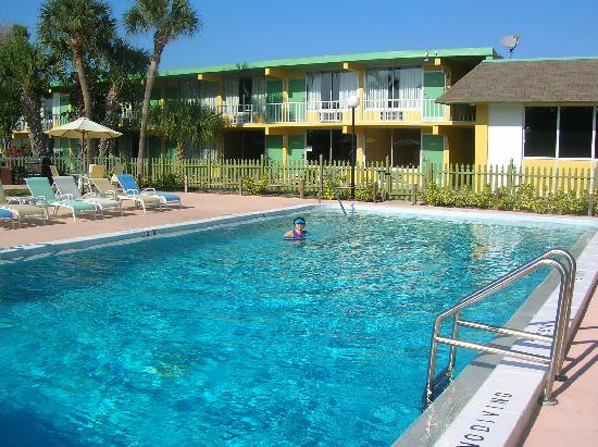 Photo of Tropical Inn Palm Bay