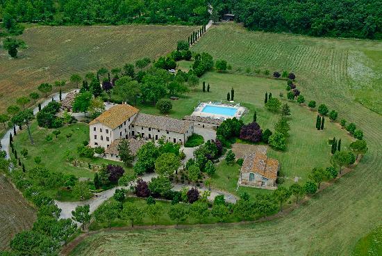 Agriturismo nerbona colle di val d 39 elsa italie toscane for Comparateur hotel italie