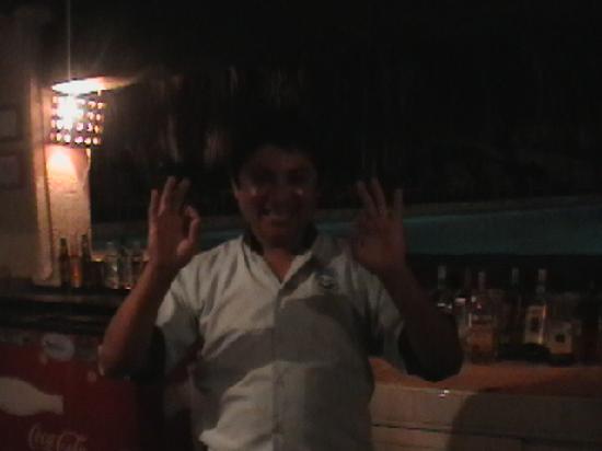Casa del Mar Cozumel Hotel & Dive Resort: Santos