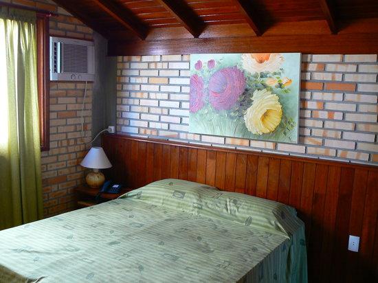 Hotel Pousada Silene: QUARTO DUPLO (CASAL)