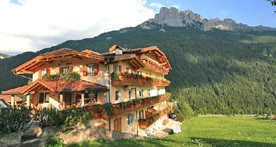 Piccolo Hotel: escursioni