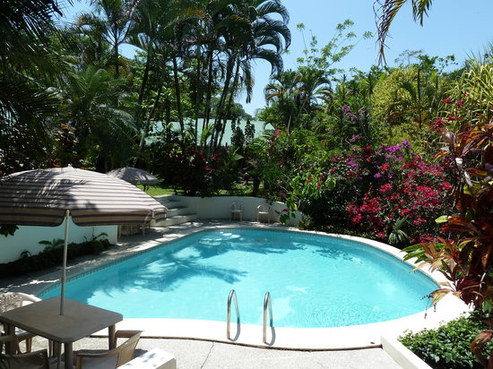Magellan Boutique Hotel: Magellan Inn pool