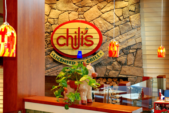 Chilis Grill and Bar