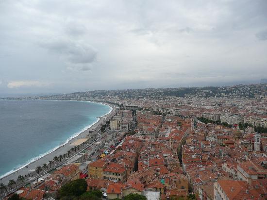 Nice, Fransa: Landscape