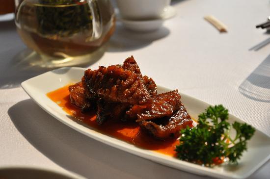 LaoYangFang HuaYuan Restaurant